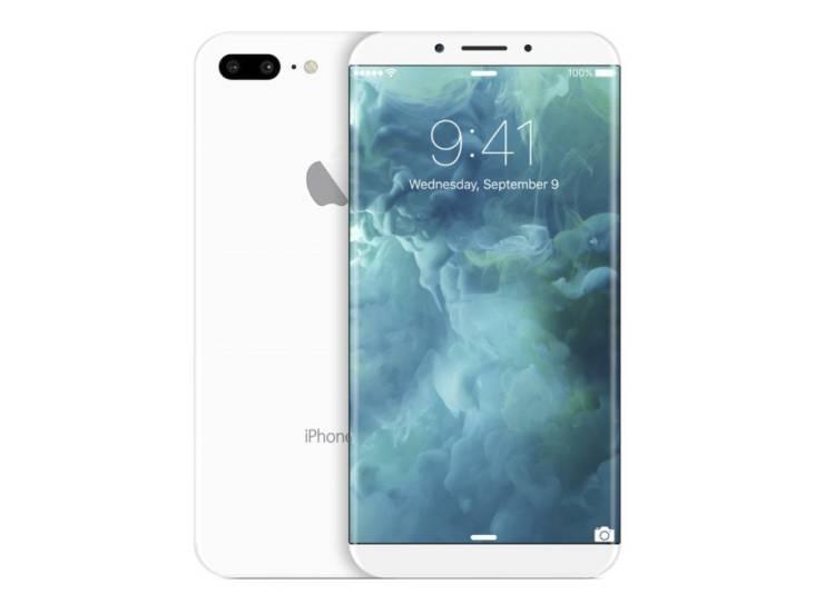 아이폰8 무선충전 들어갈 가능성 높다