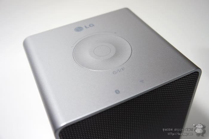 LG 스마트오디오 뮤직 플로우(H3) 개봉기 및 설정법