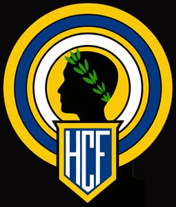 Hércules CF emblem(crest)