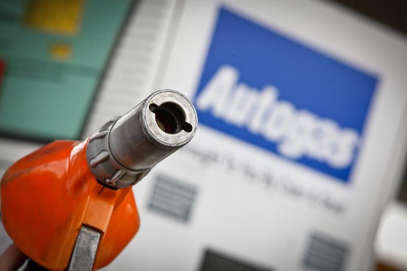 미세먼지 시대, LPG 자동차는 대안이 될 수 있을까?