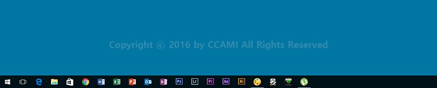 CCAMI, IT, Microsoft, Windows, WINDOWS 10, windows 10 무료 업그레이드, 검색, 검색 숨김, 검색 없애기, 검색 창, 검색창 없애기, 시작, 시작 메뉴, 윈도우, 윈도우 10, 윈도우10, 작업 표시줄, 작업표시줄