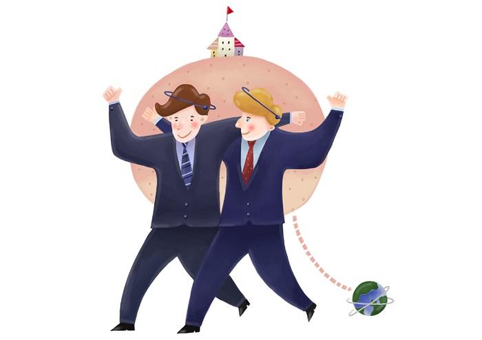 한화, 한화데이즈, 한화그룹, 한화블로그, 딴죽, 연습하기, 스마트한 방법, 직장 생활 노하우, 직장 노하우, 말하는 요령, 칭찬하기, 한화사보, 기업사보, 류승범, 부당거래, 진정한 동료, 진정한 동료 만들기, 습관