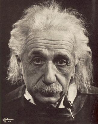 알버트 아인슈타인 - 교육 education