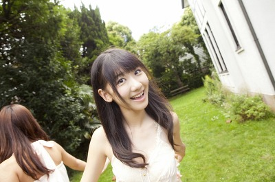 카시와기 유키 (AKB48)