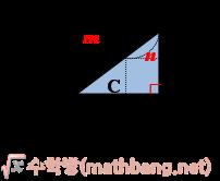 좌표평면 위의 선분의 외분점