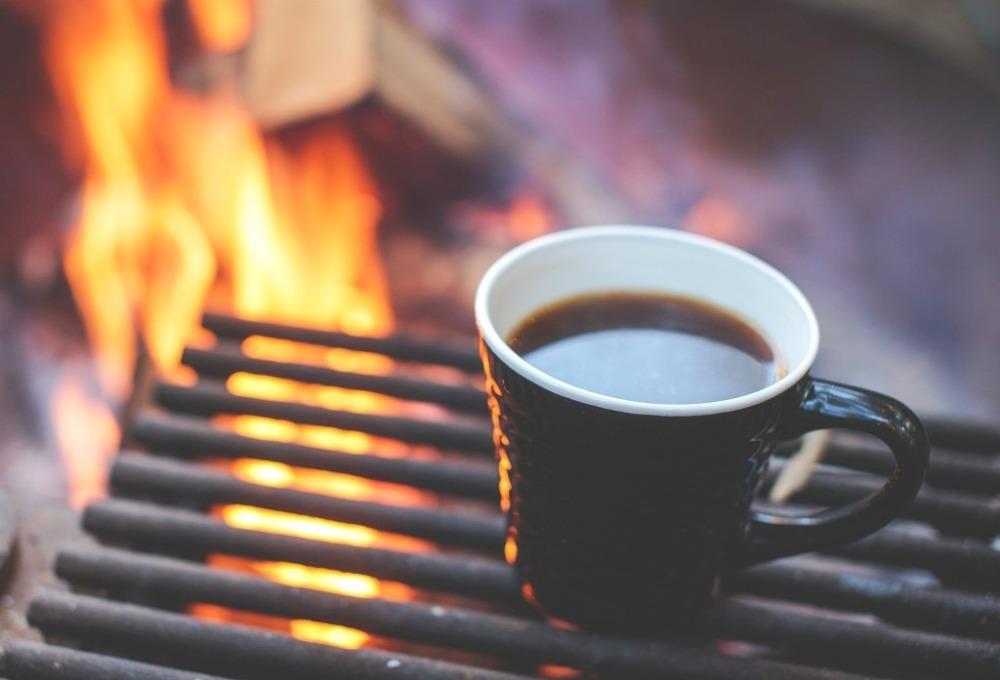 내성적인 사람은 중요한 일을 앞두고 커피를 마시지 않는 것이 좋다