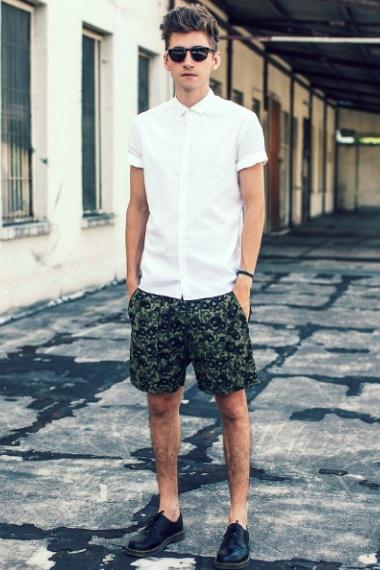 casual-shorts