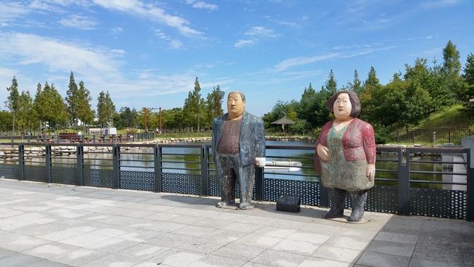 김포 걸포공원, 김포 가볼만한곳