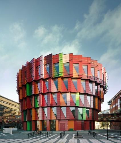 삼성물산 건설부문 스웨덴 건축이야기 4