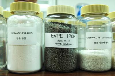 은나노 대체할 친환경 항균복합신소재 개발 사진