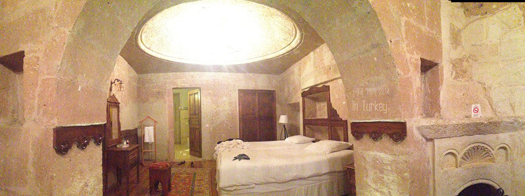 터키여행후기 카파도키아 호텔 'Alfina Hotel' 동굴속의 하룻밤18