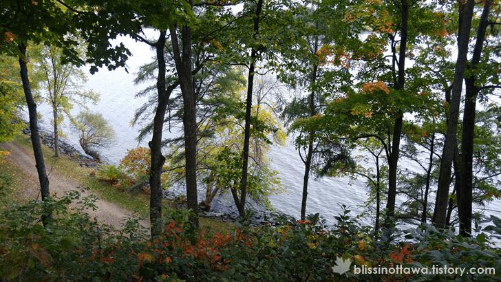 캐나다 세인트로렌스 강