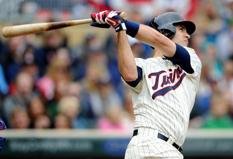 19위 미네소타 트윈스 Minnesota Twins: $108,262,500