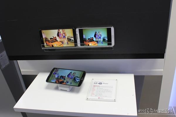 LG 지프로2 (G Pro 2) 출시! 대화면, 사용자 중심 기능이 인상적! [지프로2 간담회/LG 지프로2 후기]