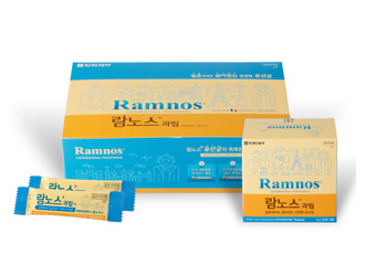 람노스 과립