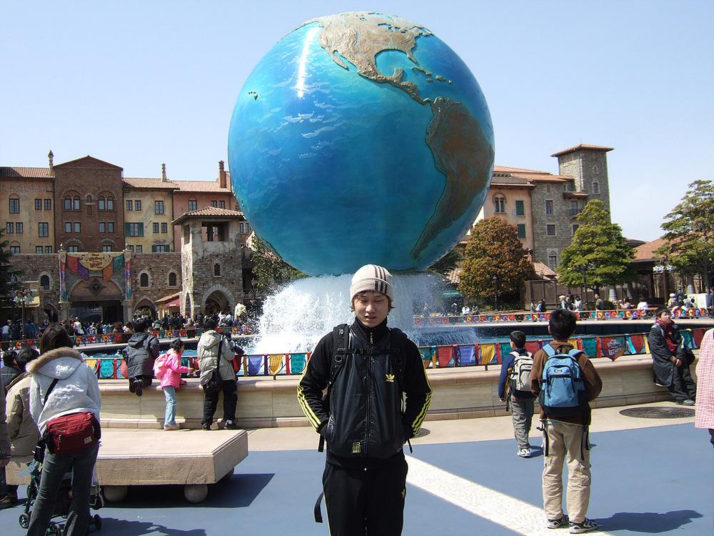 일본여행 - 그 다음 다음 다음의 이야기.. : 2377AC4E513CBABF1859E8
