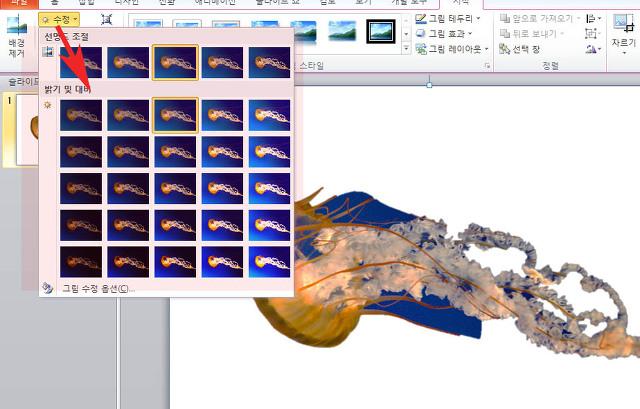 사진 이미지 그림 배경 제거 투명하게 하는 방법
