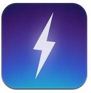 Thunderspace 아이폰 자연의 소리 휴식
