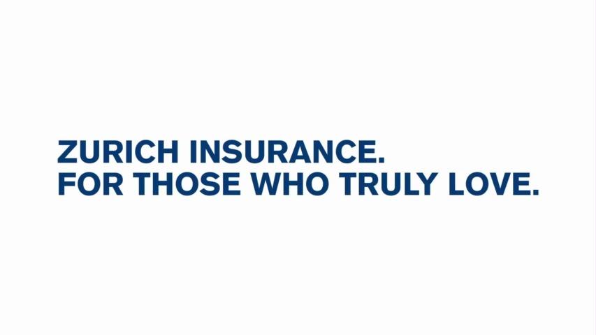 모든 것을 내줄 수 있을만큼 진정으로 사랑하는 사람들을 위한 보험, 취리히 보험의 광고 - '진정한 사랑(온기)'편 [한글자막]