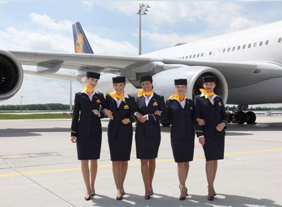 루프트한자 Deutsche Lufthansa AG