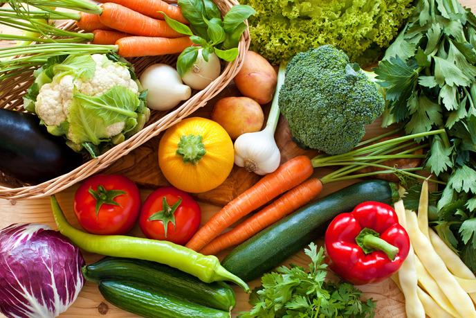 컬러 푸드 다이어트 식단 추천