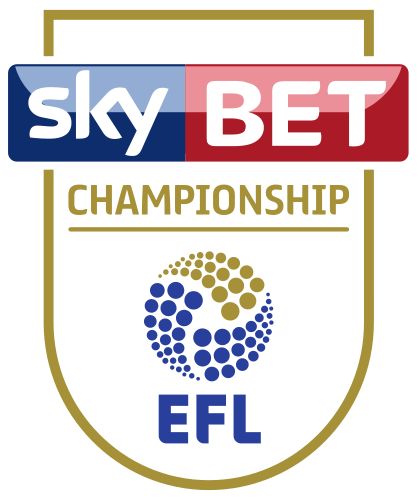 EFL Championship emblem