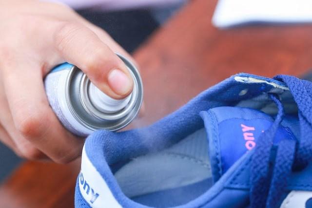 신발냄새없애는방법 풋스프레이