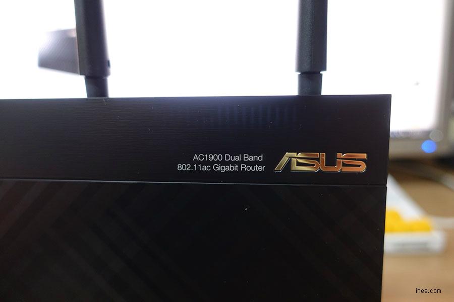 ASUS AC-RT68U