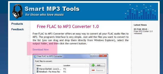 음악 Flac mp3 변환프로그램 free flac to mp3 converter 다운 및 사용방법