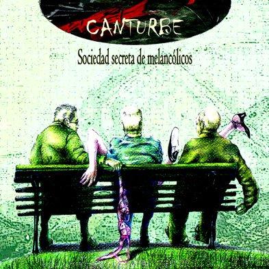 canturbe - [sociedad secreta de melancólicos] (2008)