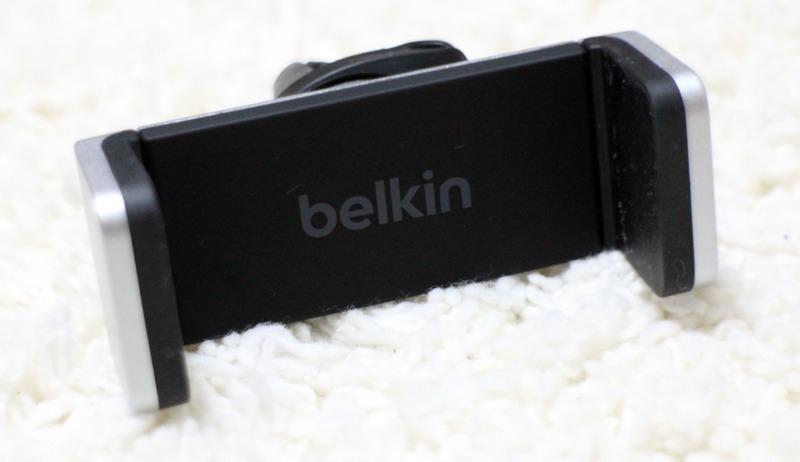 Belkin Car Mount Review