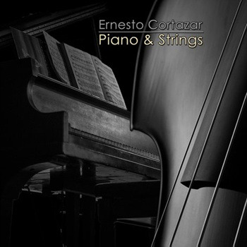 Ernesto Cortazar [2017, Piano & Strings]
