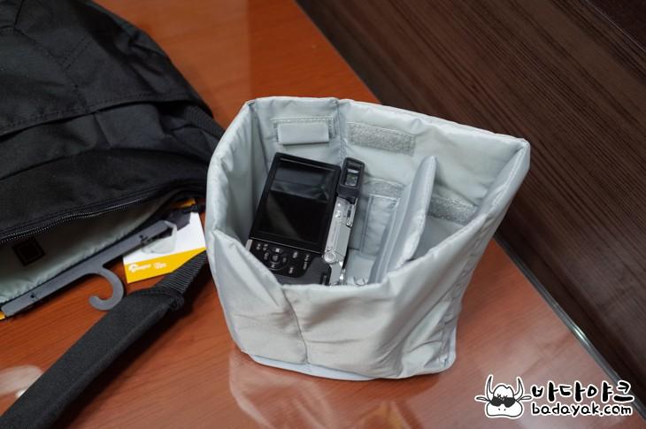 카메라 가방 로우프로 패스포트 슬링 III