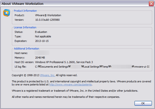 Download a 30-day free trial of workstation for windows