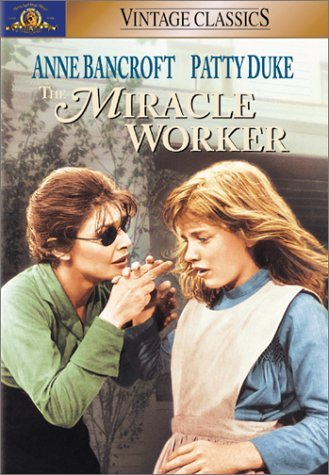 미라클 워커 The Miracle Worker