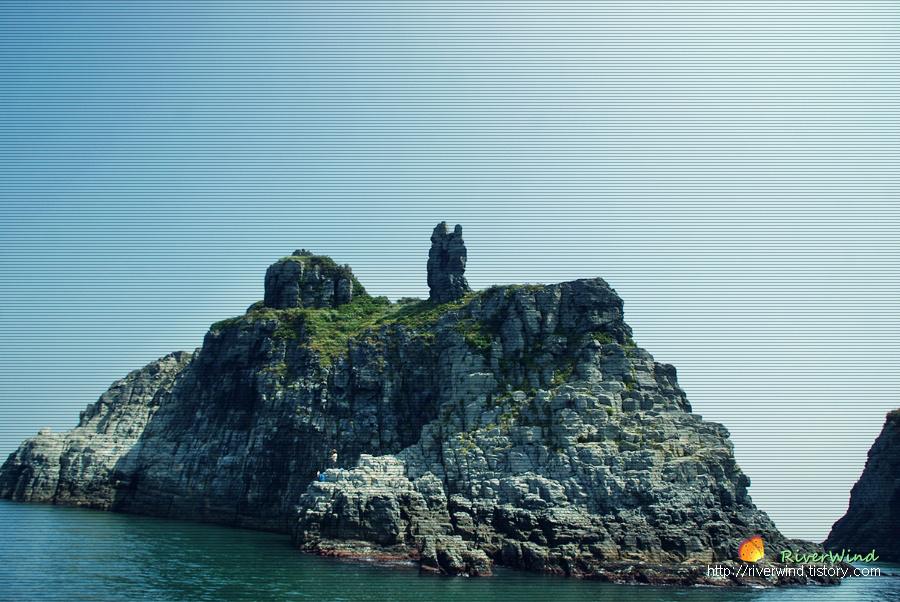 오륙도 수리섬