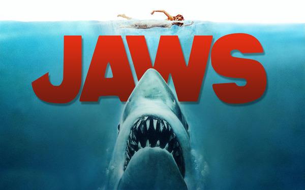 죠스(Jaws, 1975)- 상어(shark)는 원래 사람을 물지 않는다.