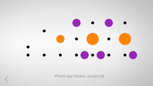 Blek 아이폰 아이패드 추천 퍼즐 게임