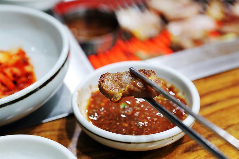 쇠소깍 근처 맛집 쇠소깍 제주 흑돼지 맛집