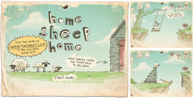 Home Sheep Home 5