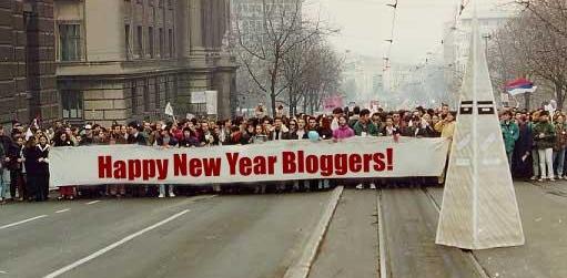 블로거 여러분 새해 복 많이 ^^