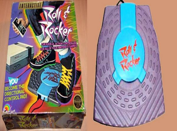 Roll 'n Rocker