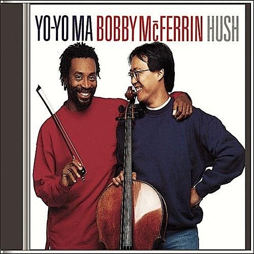 yoyoma & bobby mcferrin