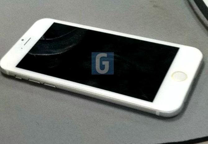아이폰6 디자인, 아이폰6 4.7 디자인