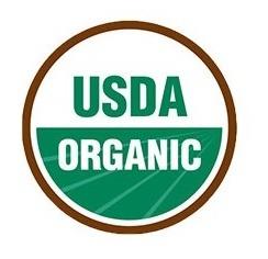 미국유기농인증마크