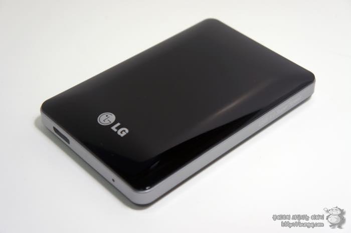 LG, 외장하드, 추천, XE1, 디자인, 구성