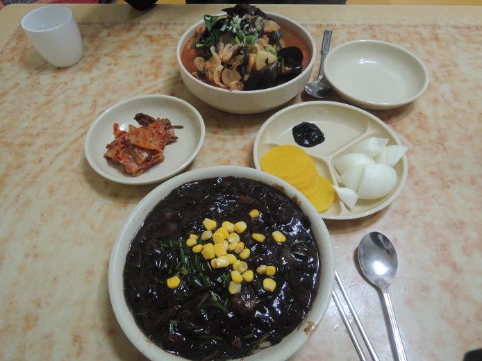 성송반점. 고창 중국집 짬뽕 짜장면 맛집 고창성송반점. 세번 놀랐습니다.