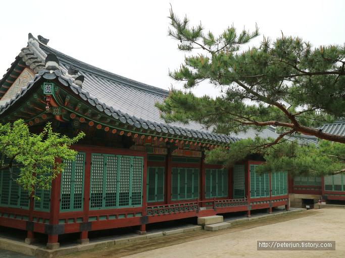 덕수궁 korea