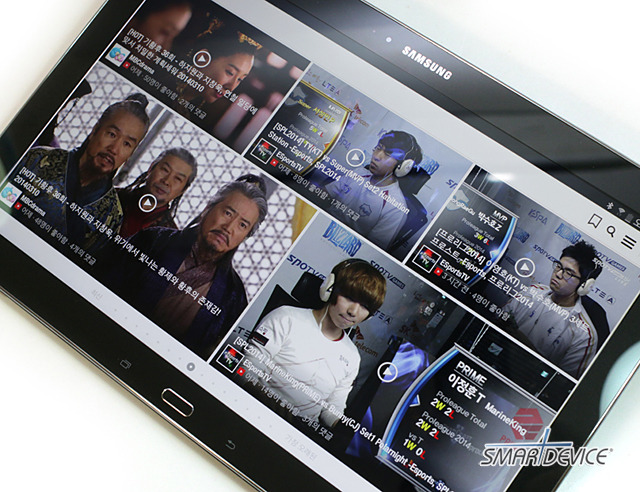 삼성, 삼성전자, 갤럭시, 갤럭시노트, 갤럭시노트프로, 갤럭시노트프로12.2, 갤럭시 노트 프로 12.2, Something Special, play북, eBook, 매거진UX, 뉴욕타임즈, 블룸버그, Galaxy Note Pro 12.2, Galaxy Note Pro