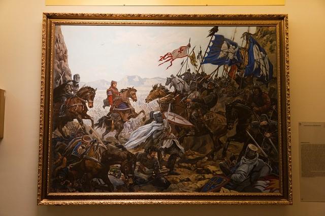 미리오팔케른 전투